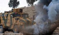 Askeri araca saldırı:8 asker şehit