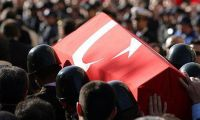 PKK'lılar Tunceli'de polis şehit etti