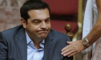 Syriza bölünüyor, muhalifler yeni parti kuruyor