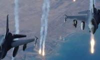 TSK hava operasyonu açıklaması!