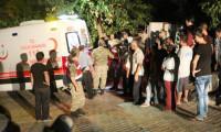Diyarbakır Lice'de saldırı: 1 şehit
