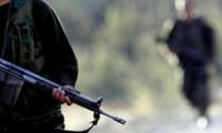 Hakkari'de çatışma! 8 PKK'lı öldürüldü