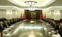 Saldırı sonrası Türkiye harekete geçti!