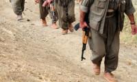 9 PKK'lı öldürüldü