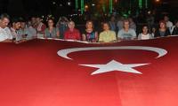 PKK'ya tepki sokaklara taştı