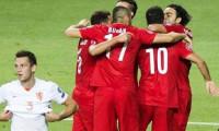 UEFA'dan Türkiye için flaş karar!