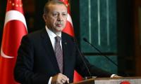 Erdoğan'dan BM'ye Harem-i Şerif çağrısı