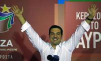 Yunanistan'daki seçimin galibi SYRIZA
