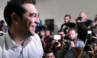 Komşu'da zafer yine Syriza'nın
