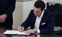 Çipras yeniden Yunanistan başbakanı oldu