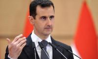 Esad'ın işi bitti