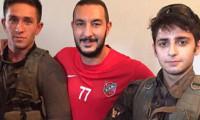 Ünlü futbolcu üzgün: İstiklal Marşı'nı okutmadılar