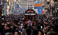 Türkiye nüfusu 25 yılda Hollanda kadar artacak