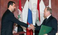 Rusya'dan Suriye'ye operasyon!