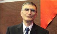 Nobel'i Türk asıllı Aziz Sancar kazandı