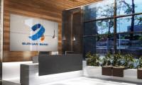 Burgan Bank yeni binaya taşındı