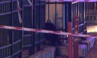 Dolmabahçe'de bomba ihbarı