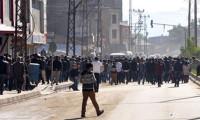Yüksekova'da çıkan olaylarda 2 kişi öldü