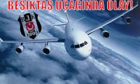 Beşiktaş taraftarına kızan pilottan şok hareket