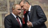 Cumhurbaşkanı Erdoğan, Putin'i neden aradı