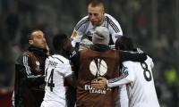 İşte Beşiktaş'ın Lokomotiv Moskova 11'i