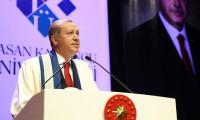 Erdoğan'den Putin'e sert tepki