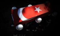 Diyarbakır Sur'da bir polis şehit oldu