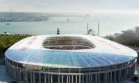 Vodafone Arena'da korkunç kaza:1 işçi öldü