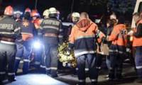Gece kulübünde patlama: 26 ölü
