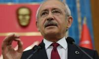 Kılıçdaroğlu: Kimse basın özgürlüğü var demesin