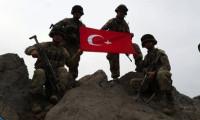 PKK'ya çok ağır darbe! 40 günde temizlendi