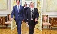İşte Esad'ı ikna edecek tek kişi!