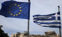 Yunanistan'a 1 milyar euro
