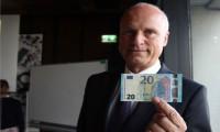 İşte yeni banknot!