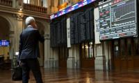 Avrupa borsaları bankalarla yükseldi