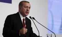 Erdoğan: Esad Suriye'nin geleceğinde yok