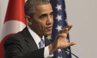 Obama başkanlık sonrası da Washington'da kalacak
