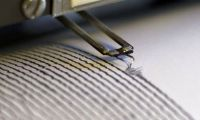 Siirt Pervari'de 4 büyüklüğünde deprem