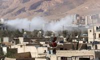 Esad ile muhaliflerden ateşkes anlaşması