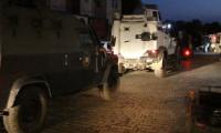 Şırnak'ta çatışma: 2 ölü