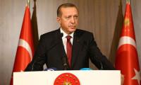 Erdoğan'dan Arınç'a telefon