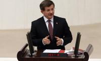 Davutoğlu 64. Hükümet Programını açıkladı