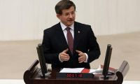 Davutoğlu'ndan Tahir Elçi açıklaması