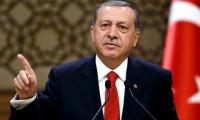 Erdoğan savcıları göreve çağırdı