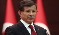 Davutoğlu'ndan Rusya krizi açıklaması