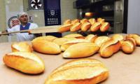İstanbul'da ekmek zammına ret