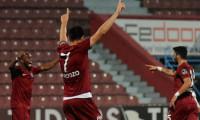 Fırtına Eskişehir'i 3 golle geçti
