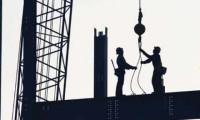 İnşaat sektörü hedef büyüttü