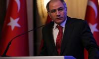 Bakan Ala'dan PKK'lara teslim olun çağrısı