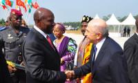 Limak'tan Fildişi'ne 58 milyon euro'luk yatırım